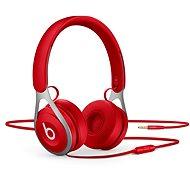Fej-/fülhallgató Beats EP - red