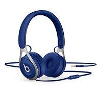 Beats EP - kék fejhallgató - Fej-/Fülhallgató