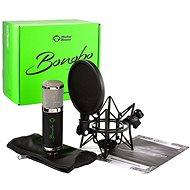 Monkey Banana Bonobo Black - Mikrofon