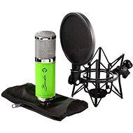 Monkey Banana Bonobo Green - Mikrofon