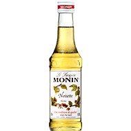 Monin Mogyoró 0,25 l