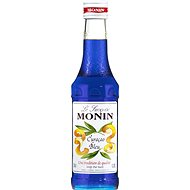 Monin Blue Curacao 0.25l