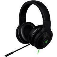 Razer Kraken USB - Mikrofonos fej-/fülhallgató