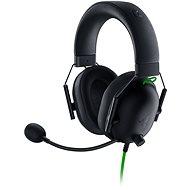Razer BlackShark V2 X - Gamer fejhallgató