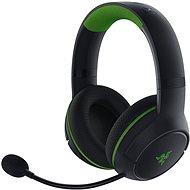 Razer Kaira Xboxhoz - Vezeték nélküli fül-/fejhallgató