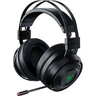 Razer Nari Ultimate - Mikrofonos fej-/fülhallgató