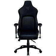Razer Iskur Black - Gamer fotel