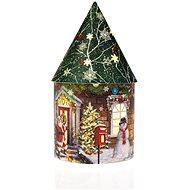 Marimex kisház karácsonyi világítás 5 LED - Karácsonyi fény