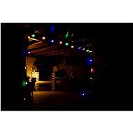 Marimex karácsonyi fények 20 LED lámpák - Fényfüzér
