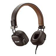 Marshall Major III barna - Mikrofonos fej-/fülhallgató