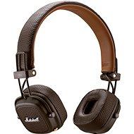 Marshall Major III Bluetooth barna - Mikrofonos fej-/fülhallgató