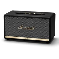 Marshall STANMORE II fekete - Bluetooth hangszóró