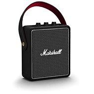 Marshall STOCKWELL II, fekete - Bluetooth hangszóró