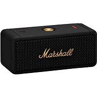 Marshall Emberton BT Black & Brass - Bluetooth hangszóró