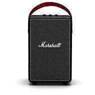 Marshall TUFTON, fekete - Bluetooth hangszóró