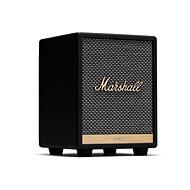 Marshall Uxbridge Voice Google fekete - Bluetooth hangszóró