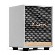 Marshall Uxbridge Voice Google fehér - Bluetooth hangszóró