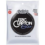 MARTIN Eric Clapton 92/8 Phosphor Bronze Light - Húr