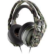 Plantronics RIG 400 terepszínű - Gamer fejhallgató