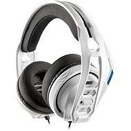 Plantronics RIG 400HS fehér - Gamer fejhallgató
