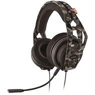 Plantronics RIG 400HX - Gamer fejhallgató