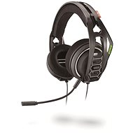 Plantronics RIG 400HX fekete - Gamer fejhallgató