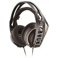 Plantronics RIG 400 PRO HC fekete - Gamer fejhallgató