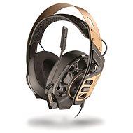 Plantronics RIG 500 PRO Dolby Atmos fekete - Gamer fejhallgató
