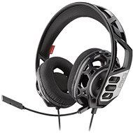Plantronics RIG 300, fekete - Gamer fejhallgató