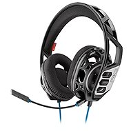 Plantronics RIG 300 HS PS4 készülékhez, fekete - Gamer fejhallgató