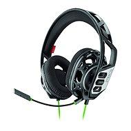 Plantronics RIG 300 HX Xbox One készülékhez, fekete - Gamer fejhallgató