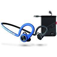 Plantronics Backbeat FIT kék - Vezeték nélküli fül-/fejhallgató
