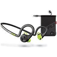 Plantronics Backbeat FIT fekete - Vezeték nélküli fül-/fejhallgató