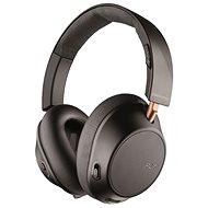 Plantronics Backbeat GO 810 sztereo, szürke - Vezeték nélküli fül-/fejhallgató