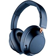 Plantronics Backbeat GO 810 sztereo, kék - Vezeték nélküli fül-/fejhallgató