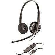 Plantronics BLACKWIRE 3220 - Fej-/fülhallgató