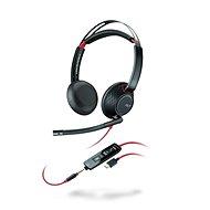 Plantronics BLACKWIRE 5220, USB-C - Fej-/fülhallgató