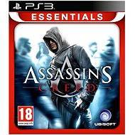 PS3 - Assassins Creed (Essentials Edition) - Konzoljáték