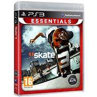 Skate 3 - PS3 - Konzol játék