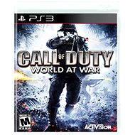 Call Of Duty 5: World at War - PS3 - Konzoljáték