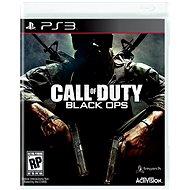 Call of Duty: Black Ops - PS3 - Konzoljáték