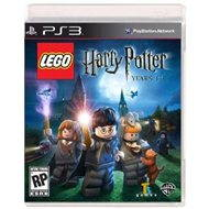 LEGO Harry Potter: Years 1-4 - PS3 - Konzol játék