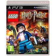 LEGO Harry Potter: Years 5-7 - PS3 - Konzol játék