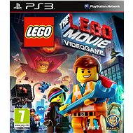 LEGO Movie Videogame - PS3 - Konzoljáték
