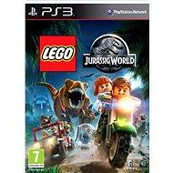 PS3 - Lego Jurassic World - Konzoljáték