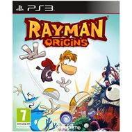 PS3 - Rayman Origins - Konzoljáték
