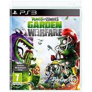 Plants vs Zombies Garden Warfare - PS3 - Konzoljáték