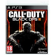 Call of Duty: Black Ops 3 - PS3 - Konzoljáték