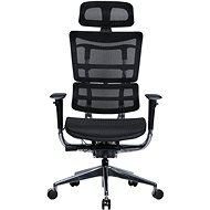 MOSH BS-801 fekete - Irodai szék