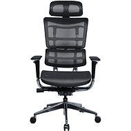 MOSH AIRFLOW-801 szürke - Irodai szék